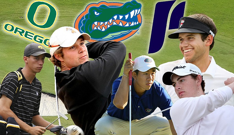 Golfweek recaps the ten biggest stories from the fall of the 2010-11 men's golf season.