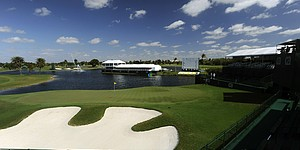 Cadillac to sponsor WGC event at Doral