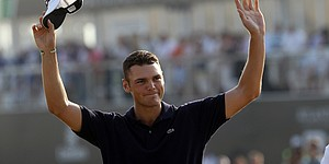 Notes: Kaymer skips money-grab at Chevron