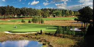 Golfweek's Best Deals: Pinehurst, N.C.