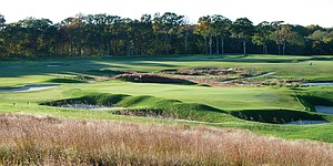 Rater's Notebook: St. George's G&CC