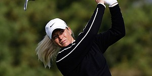 Pettersen relishing final chance to win in '10