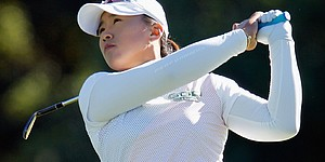 Yang, Lee (67) share LPGA lead in Orlando