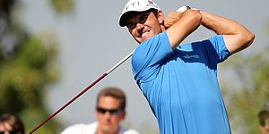 Harrington leads Nedbank; Westwood 2 back