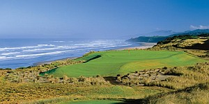 Bandon Dunes casts a spell on golfers
