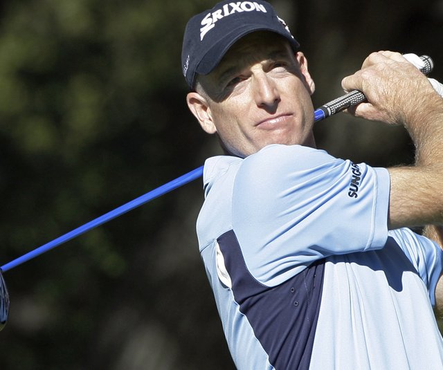 Jim Furyk