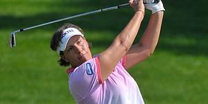 Tinning, Reid lead in Dubai; Wie 8 back