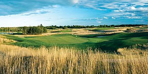 Rater's notebook: Sweetgrass Golf Club