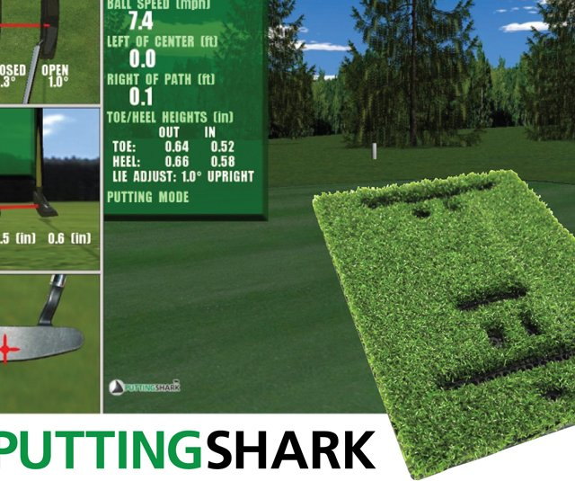 PuttingShark
