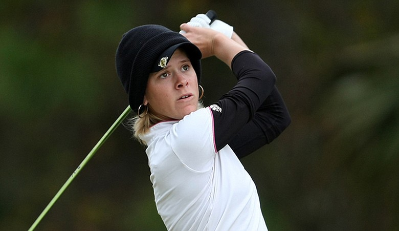 Sarah Brown was among nine players who received Category 20 status from the LPGA after the end of Q-School.
