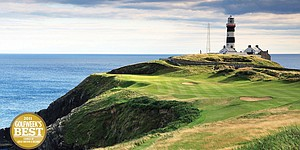 2011 Golfweek's Best Modern GB&I Courses