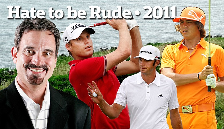 "Jeff Rude's season-opening ""Hate to be Rude"" column attempts to answer a number of questions about the 2011 season."