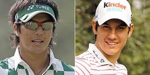 Royal Trophy could showcase Ishikawa-Manassero duel