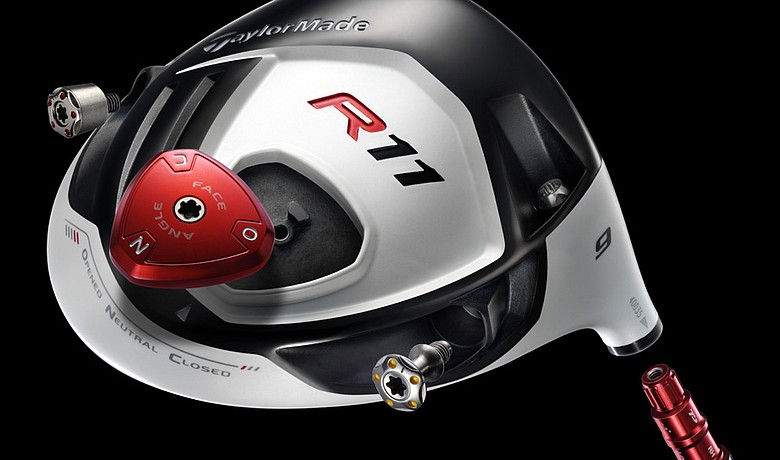 TaylorMade's new R11 driver