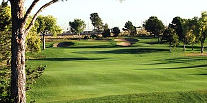 UNM Championship course rich in college history