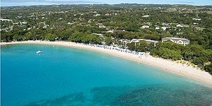 Barbados garners reputation as golf destination