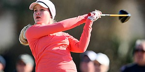 Tait: Hull takes Poulter's advice for Curtis Cup