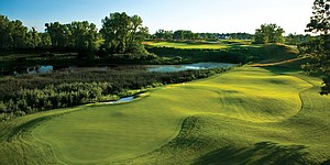 Rater's notebook: The Golf Club at Harbor Shores