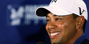 On eve of 2011 debut, Woods feels 'fresh'
