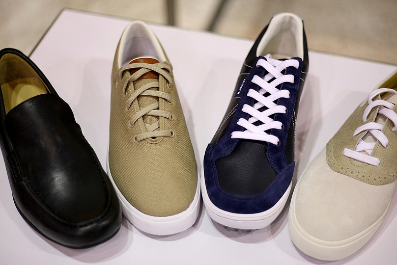 Ashworth shoes