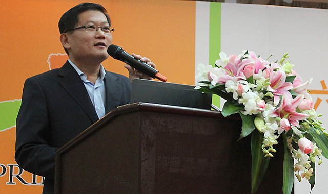 Lau Tong Chye