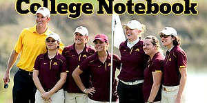 Gophers contend despite distractions
