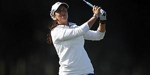 Smith overtakes Sergas to win NZ Women's Open