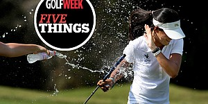 5 Things: Boutier wins AJGA Annika Invite
