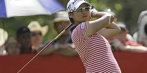 Tseng aims for win No. 5 as LPGA heads to Singapore