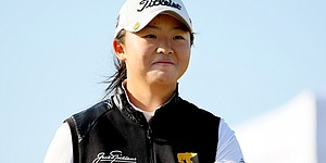 Feng, 15, emerges on upside of swing changes