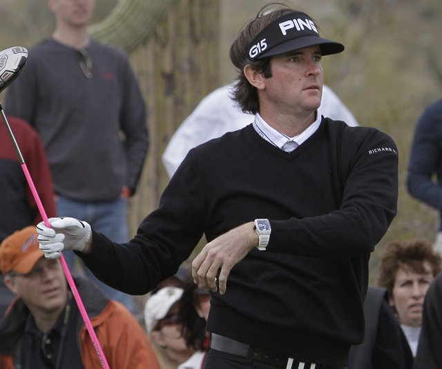 Bubba Watson