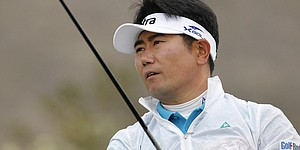 Martin: Koreans have fared well at Q-School