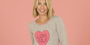 Fashion Q&A: The Girls Golf Collection
