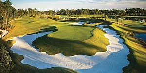 Rater's notebook: Waldorf Astoria GC