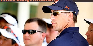 Transfers Barber, Hebert lead new-look Auburn