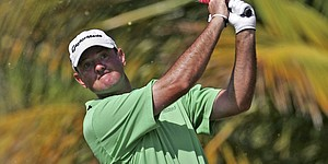 Pappas wins weather-shortened Bogota Open