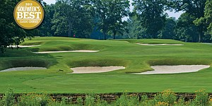 2011 Golfweek's Best Classic Courses
