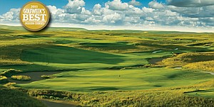 2011 Golfweek's Best Modern Courses