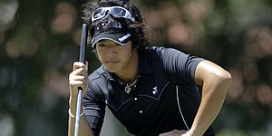 Ishikawa earns spot in the U.S. Open