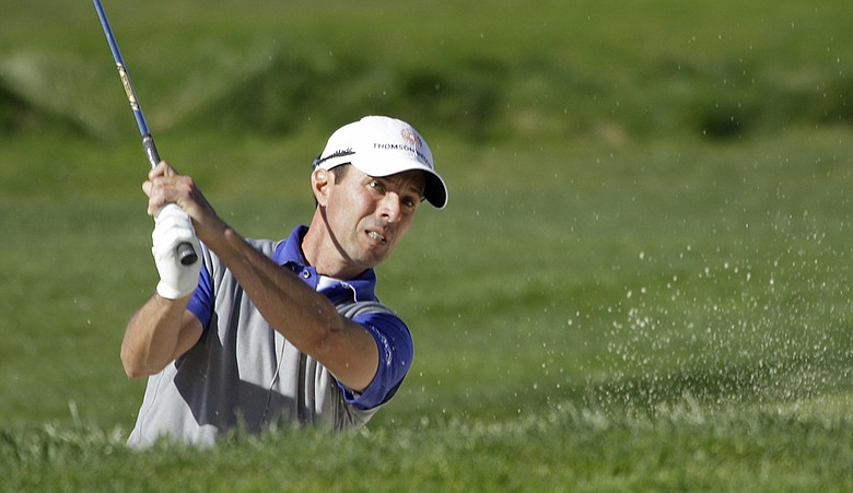 Mike Weir will miss the Arnold Palmer Invitational, but hopes to be ready for the Masters.