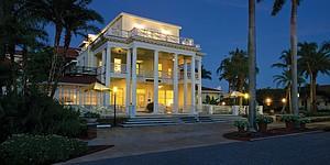 Gasparilla Inn: Classic, yet modern
