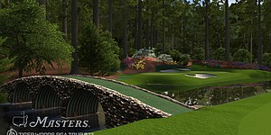 EA Sports Tiger Woods '12 review: Thumbs up