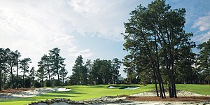 Restoration leaves Pinehurst better than ever