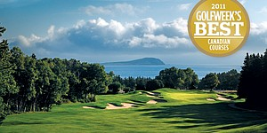 These Canadian courses shine brightly