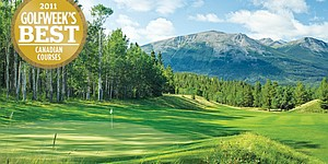 Golfweek's Best Canadian: Classic Courses (pre-1960)