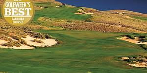 Golfweek's Best Canadian: Modern Courses