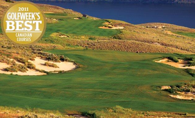 Sagebrush Golf & Sporting Club in Quilchena, British Columbia.