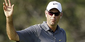 Cink, Henry tied atop Texas Open leaderboard
