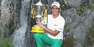 Five Things: Manassero wins in Malaysia