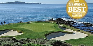 Golfweek's Best: Tour Courses You Can Play (2010-11)